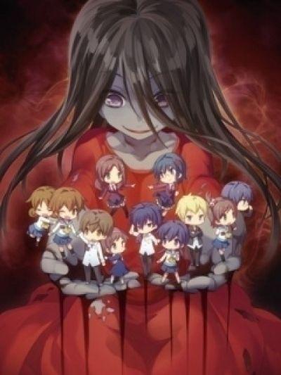 Вечеринка мёртвых: Замученные души / Corpse Party: Tortured Souls [4 из 4]