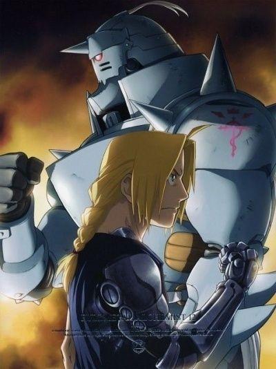 Стальной алхимик: Братство OVA / Fullmetal  Alchemist: Brotherhood OVA [4 из 4]