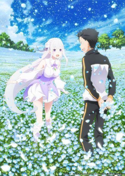 С нуля: пособие по выживанию в альтернативном мире Холод воспоминаний / Re: Zero kara Hajimeru Isekai Seikatsu Memory Snow
