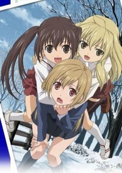 Такие разные сестры Минами OVA / Minami-ke Betsubara