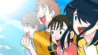 В случае с братом медицина бессильна! 3 / Ani ni Tsukeru Kusuri wa Nai! 3 [01 из 12+]
