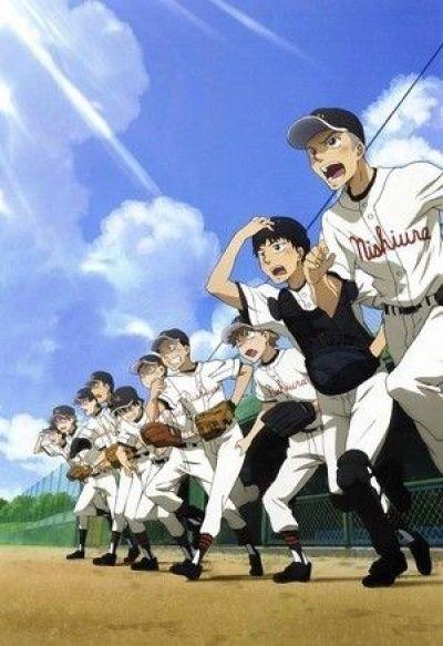 Замахнись сильнее ТВ-1 / Ookiku Furikabutte [26 из 26]
