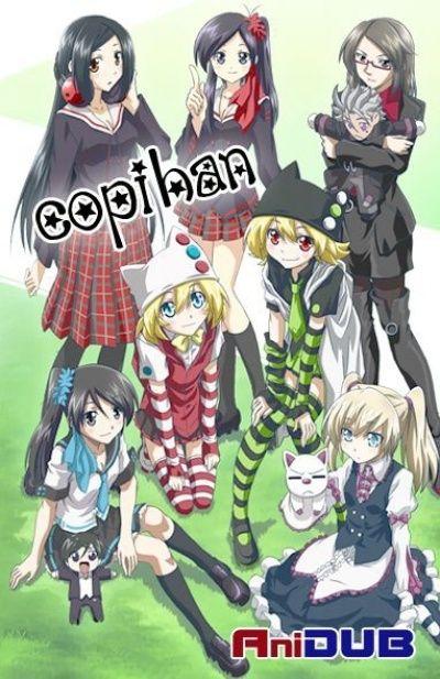 Копихан / Copihan [07 из 07]