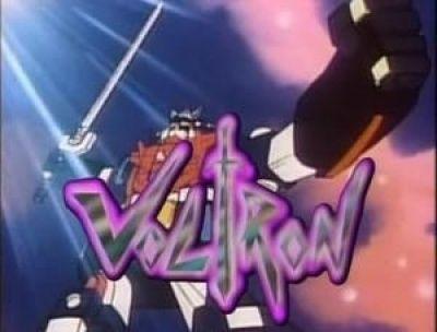 Вольтрон: Защитник вселенной. Транспортный Вольтрон. / Voltron: Defender of the Universe. Vehicle force [52 из 52]