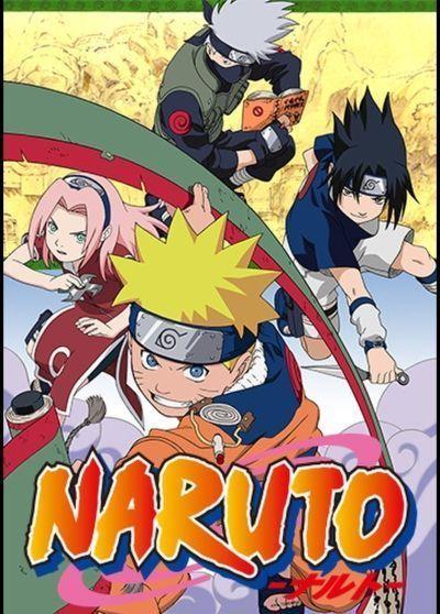 Наруто (спешлы) / Naruto Specials [02 из 02]