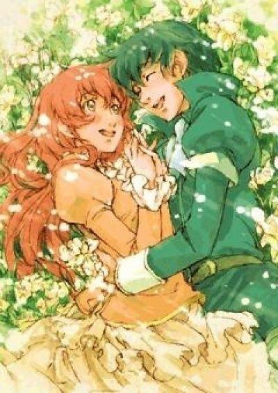 Ромео и Джульетта / Romeo x Juliet [24 из 24]