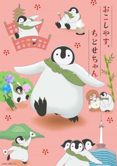Добро пожаловать, Читосэ / Okoshiyasu, Chitose-chan [24 из 24]