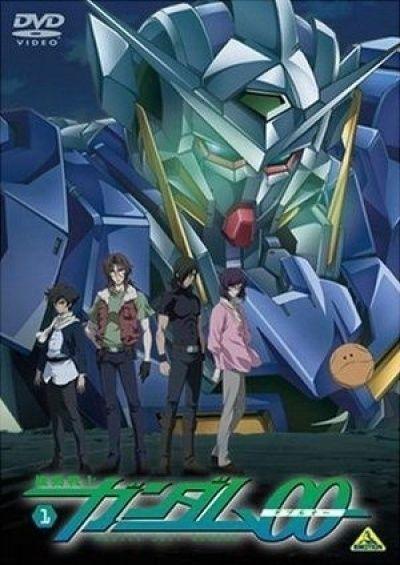 Мобильный воин ГАНДАМ 00 / Mobile Suit Gundam 00 [25 из 25]