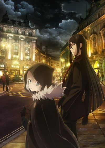 Досье лорда Эль-Меллоя II / Lord El-Melloi II Sei no Jikenbo: Rail Zeppelin Grace Note [13 из 13]
