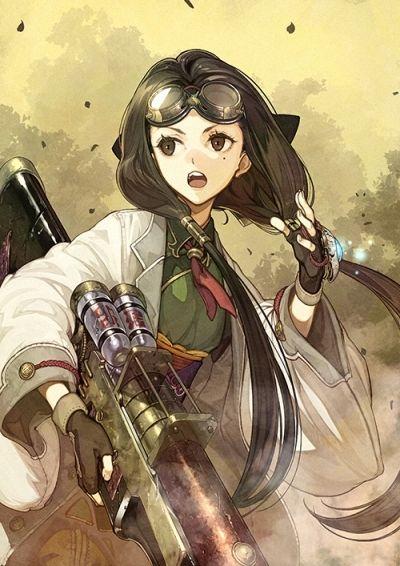Охотники на демонов 2 ONA / Toukiden 2