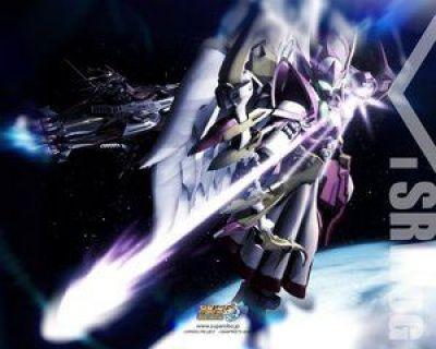 Войны супер-роботов / Super Robot Taisen: Original Generation [03 из 03]