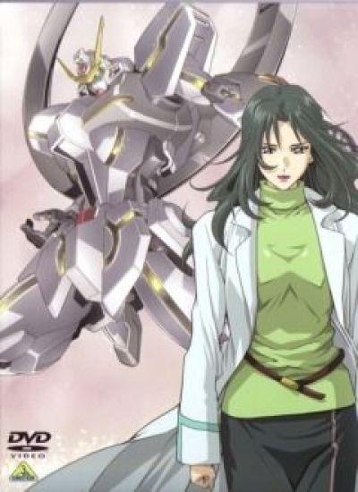 Мобильный воин ГАНДАМ: Старгэйзер ONA / Mobile Suit Gundam Seed C.E.73: Stargazer [03 из 03]