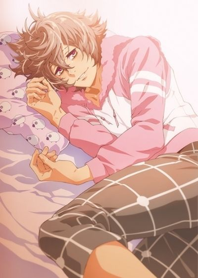 Засыпающие красавцы / Makura no Danshi [12 из 12]