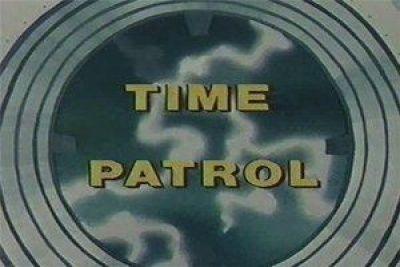 Патруль времени / Time Bokan