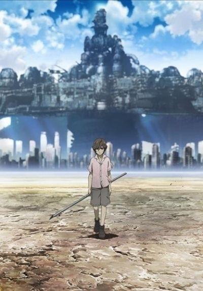 Последняя Фантазия 7: На пути к улыбке - Дензел OVA / Final Fantasy VII: On the Way to a Smile - Episode: Denzel