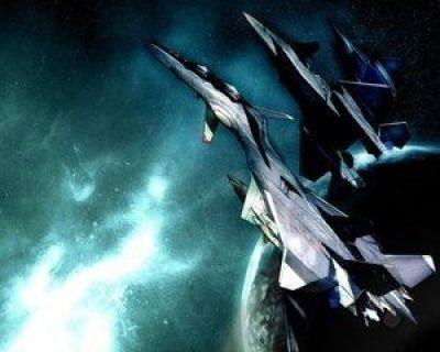 Боевая фея Вьюга / Sentou Yousei Yukikaze [5 из 5]