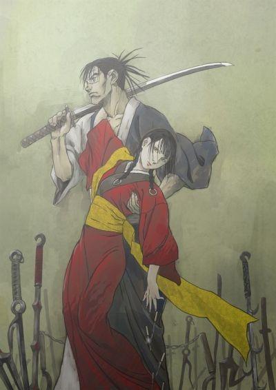 Клинок бессмертного (2019) / Mugen no Juunin: Immortal [07 из 24]