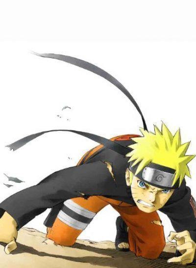 Наруто: Ураганные Хроники - Адепты Тёмного царства / Gekijouban Naruto Shippuuden [Movie]