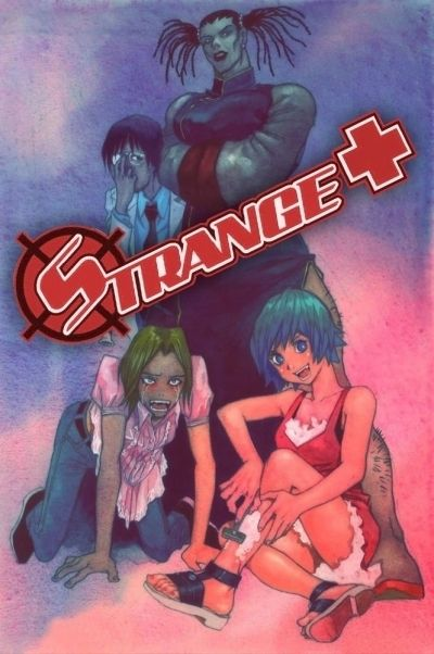 Детективное агенство Strange+ / Strange+ [12 из 12]
