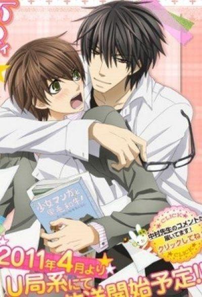 Лучшая в мире первая любовь / Sekaiichi Hatsukoi