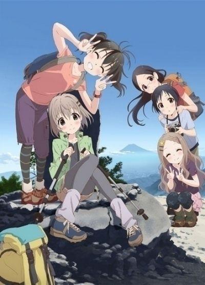 Радость подъема ТВ-2 / Yama no Susume: Second Season [24 из 24]