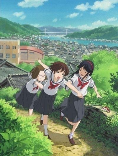Богиня-школьница / Kamichu! ~Kamisama wa Chuugakusei~ [12 из 12 + 4 SP]