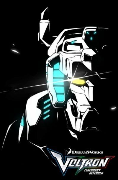 Вольтрон: Легендарный защитник ТВ-3 / Voltron: Legendary Defender TV-3 [07 из 07]