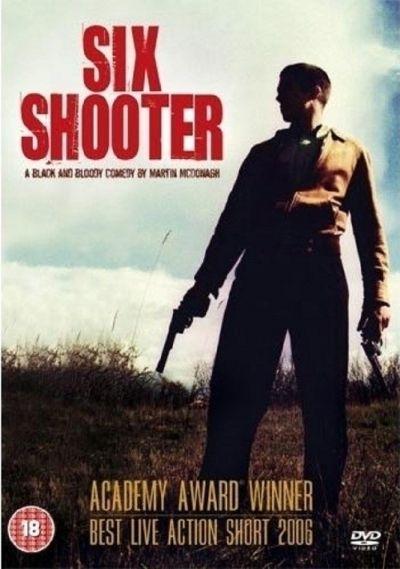 Шестизарядник / Six Shooter