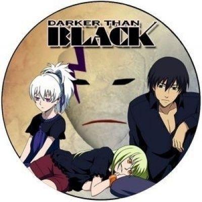 Темнее чёрного / Darker than Black [25 из 25 + SP]