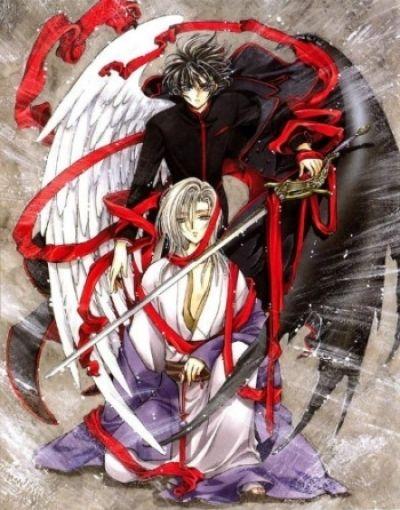 Икс: Знамение OVA / X - An Omen