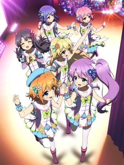 Re:Stage. Дни мечты / Re:Stage! Dream Days [04 из 12]