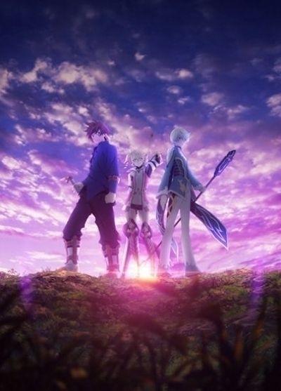 Сказание Зестерии: Пришествие пастыря OVA / Tales of Zestiria: Doushi no Yoake OVA