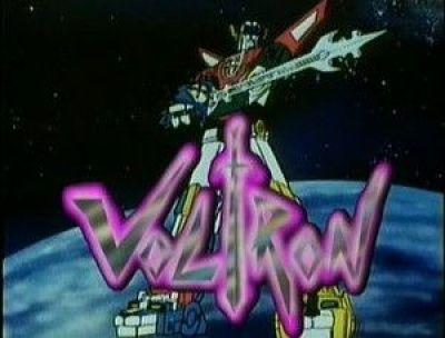 Вольтрон: Защитник вселенной. 5 львов / Voltron: Lion Force [10 из 72]