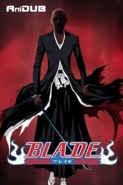 Блэйд / Blade [12 из 12]