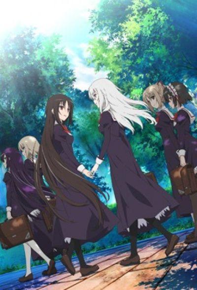Девушка влюбилась в старшую сестру / Otome wa Boku ni Koishiteru: Futari no Elder The Animation [03 из 03]