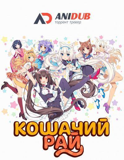 Кошачий рай / Nekopara OVA