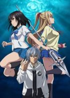 Удар крови OVA-3 / Strike the Blood III [08 из 10]